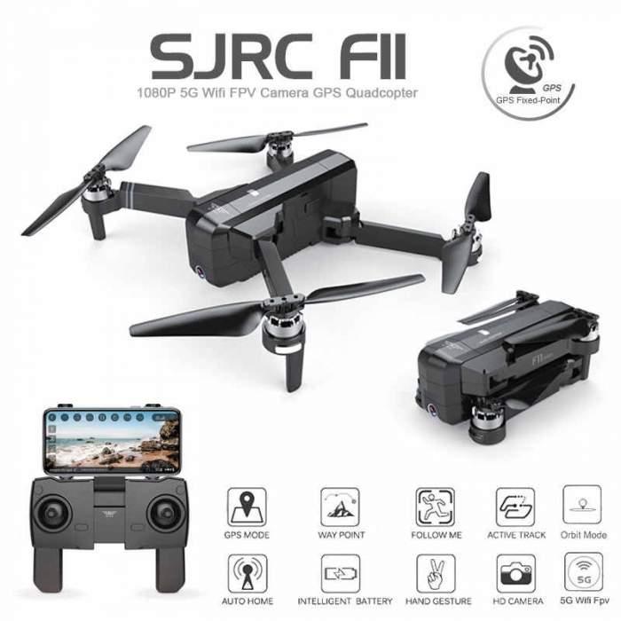 SJRC F11