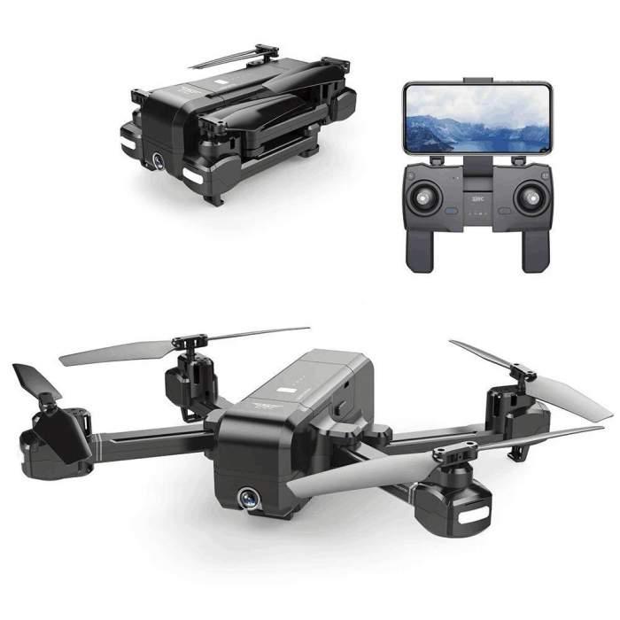 Dron dla początkujących SJRC Z5 5G